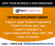 Dedicated Software Development Companies