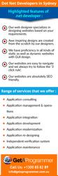 Dedicated Services by Asp Dot Net Developer Sydney