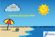 Guarantee Top Ranking Ethical SEO Promotion – Call: 09330604299
