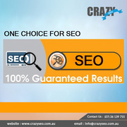 SEO in Brisbane,  Guaranteed Results before your Billed