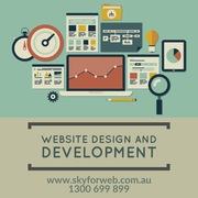 Get Your Website Design & Development in Just $499