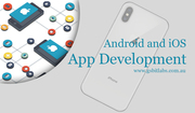 iOS,  Android App Developer Professionals in Australia