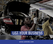 List Your Business Online