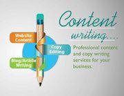 Web Content Copywriting Service Australia.