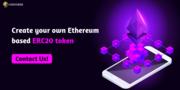 ERC20 token development company in Australia