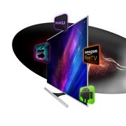Smart TV Application Development Service Company - 4 Way Technologies