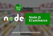 Node js Ecommerce Open Source | Node js ecommerce cms
