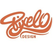 Logo Design Services in Brisbane - Pixelo Design