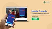 Mobile Friendly Website Design Starting $199
