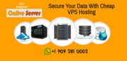 Cheap VPS Hosting With Unlimited Bandwidth by Onlive Server