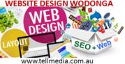 Web Design Albury | Website Designer Albury
