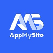 Create iOS & Android app without coding - AppMySite