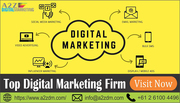 Digital marketing firm in Australia