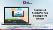 Augmented Reality (AR) Application Development Company Australia