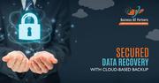 Cloud Backup Solutions in Australia