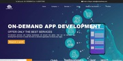 Mobile Applications and Web Development Solutions