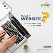 GETUP SOLUTIONS | A COMPLETE DIGITAL MARKETING IN MELBOURNE